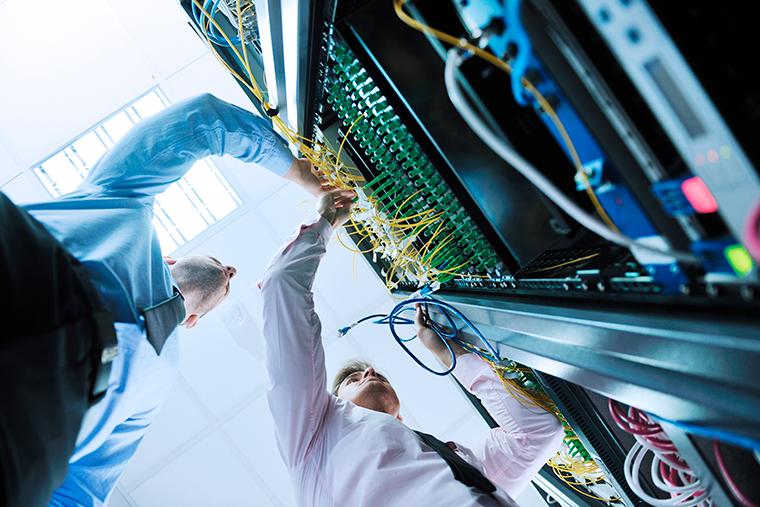 Complexity Comparison - Cisco UCS vs HP Virtual Connect - Converged